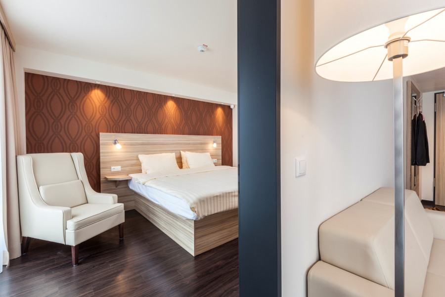 Star Inn Hotel Suites Premium Heidelberg By Quality